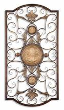 Uttermost Brown Micayla Large Wall Art 1 x 22 x 42, Chestnut - €146,25 EUR