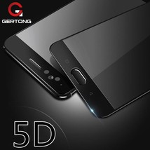 5D Full Cover Tempered Glass For Huawei Mate 10 P10 Lite Screen Protect - $17.78+