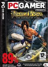 Prince of Persia: Sands of Time - PC [Windows 98] - $6.92