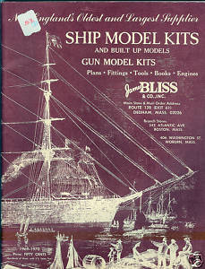 SHIP MODEL KITS AND BUILT UP MODELS-