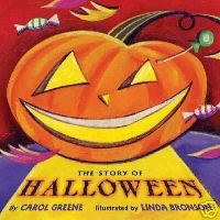 The Story Of Halloween:ORIGIN & HISTORY & TRADITIONS