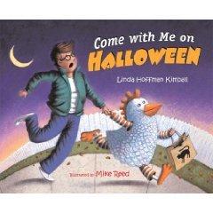 Come With Me On Halloween:Goblins,Mummies,Zombies,Skeltons;Linda Hoffman Kimball