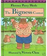 The Bigness Contest-Florence Heide;Individuality;Hippopotamus;ACHIEVE SE... - $11.99