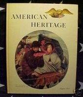 AMERICAN HERITAGE MAG-AUG 1960-WILD WILD WEST,USA&USSR