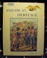 AMERICAN HERITAGE MAG-FEB 1964-NAVY HISTORY;MASON&DIXON