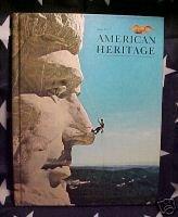AMERICAN HERITAGE MAG-JUNE 1977-SLAVES;MORMONS;T.McCOY