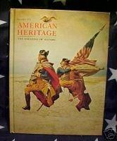 AMERICAN HERITAGE MAG-DEC 1976-DONNER PARTY;BENFRANKLIN