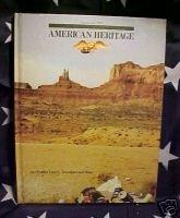 AMERICAN HERITAGE MAG-DEC 1977-DIEGO RIVERA;H.H.H;CUBA