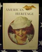 AMERICAN HERITAGE MAG-OCT 1975-HARRISON;GARIBALDI;MYTH
