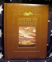 AMERICAN HERITAGE MAG-APRIL/MAY 1981-AIR RAIDS;HEARST