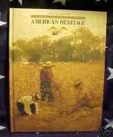 AMERICAN HERITAGE MAG-OCT/NOV 1979-BUFFALO;GAS CRISIS;