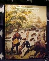 AMERICAN HERITAGE MAG-OCT/NOV 1978-JOE LOUIS;USA&CASTRO