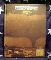 AMERICAN HERITAGE MAG-JUNE/JUL 1978-NATCHEZ;TWAIN;HOLME