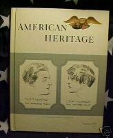AMERICAN HERITAGE MAG-OCT 1974-SCOTT&ZELDA;TEXAS;P.O.