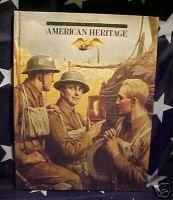 AMERICAN HERITAGE MAG-APRIL/MAY 1979-WLDWEST;JAP.PRISON