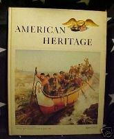 AMERICAN HERITAGE MAG-APRIL 1970-HUDSON BAY;JAY GOULD
