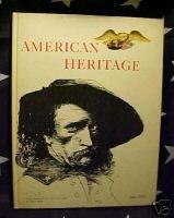 AMERICAN HERITAGE MAG-JUNE 1970-KODAK;MORMONS;FIRE ART