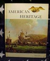 AMERICAN HERITAGE MAG-AUG 1973-SEAFARING;30'sPIX;JUMBO