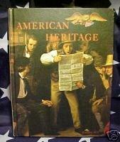 AMERICAN HERITAGE MAG-FEB 1973-POSTCARDS;HOPI;DOG ART