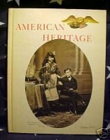 AMERICAN HERITAGE MAG-OCT 1973-SLAVES;SOUTH;DEATH VALL