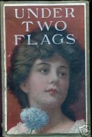 Under Two Flags-Ouida (Louise De La Ramee)-foreign legi
