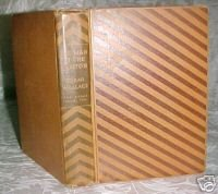 THE MAN AT THE CARLTON-EDGAR WALLACE,1932 CRIME CLUB ED;DETECTIVE MYSTERY THRILL