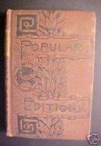 FAIR WOMEN BY MRS. FORESTER,UNIVERSAL PUB.,POPULAR ED. - $18.97
