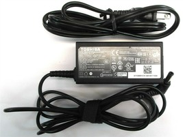 Genuine Toshiba Laptop Charger AC Adapter Power Supply PA5178U-1ACA ADP-65KD A - $18.99