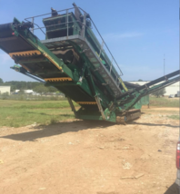 2012 MCCLOSKEY S190 For Sale In Guntown, Mississippi 38849 image 3