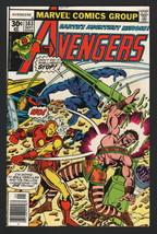 THE AVENGERS #163, 1977, MARVEL COMICS, NM- CONDITION COPY - $14.85