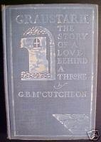 GRAUSTARK:THE STORY OF A LOVE BEHIND THE THRONE,1901