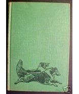 Treve-Albert Payson Terhune, 1924-collie dog-Southwest - $24.97