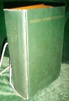 LITERARY MASTERS OF ENGLAND,1946-Great Eng.Writers+Bios