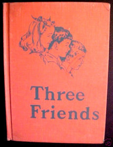 THREE FRIENDS-HEALTH&PERSONAL DEVELOPMENT SCHOOL BK1954