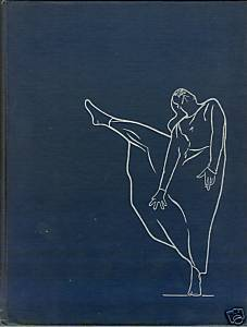 THE DANCE:THE STORY OF THE DANCE BY JOHN MARTIN,1946