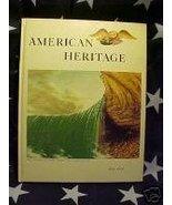 AMERICAN HERITAGE MAGAZINE JUNE 1964, 1ST IWO JIMA FLAG - $9.99