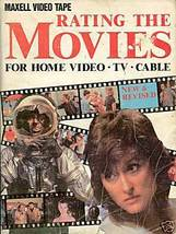 Rating the Movies-For Home Video/TV/Cable New & Revised - $5.79
