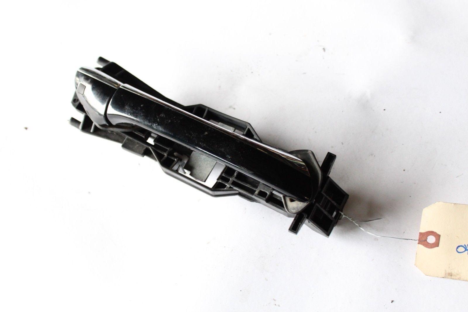 2003-2009 MERCEDES W209 CLK500 FRONT PASSENGER RIGHT EXTERIOR DOOR HANDLE J3111 - $54.44