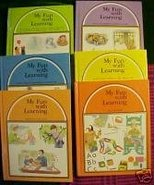 My Fun With Learning, 6 VOLUMES;Homeschooling SCIENCE/HISTORY/GEOLOGY/AC... - $29.99
