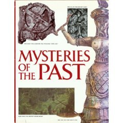 MYSTERIES OF THE PAST:?s & ANSWERS.AM.HERITAGE,1977HC