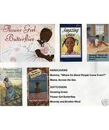 (5)AMAZING GRACE;MIRANDY;MAMA ACROSS THE SEA;FLOWER GIRL - $24.99