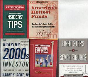 5) AM.HOTTEST FUNDS;2000s INVESTOR;8 STEPS TO 7 FIGURES