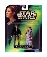 Star Wars Princess Leia & Han Solo Set from the Princess Leia Collection  - $15.99