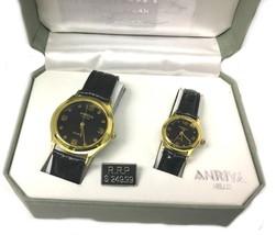 Anriya Wrist Watch Milan watch set - $19.00