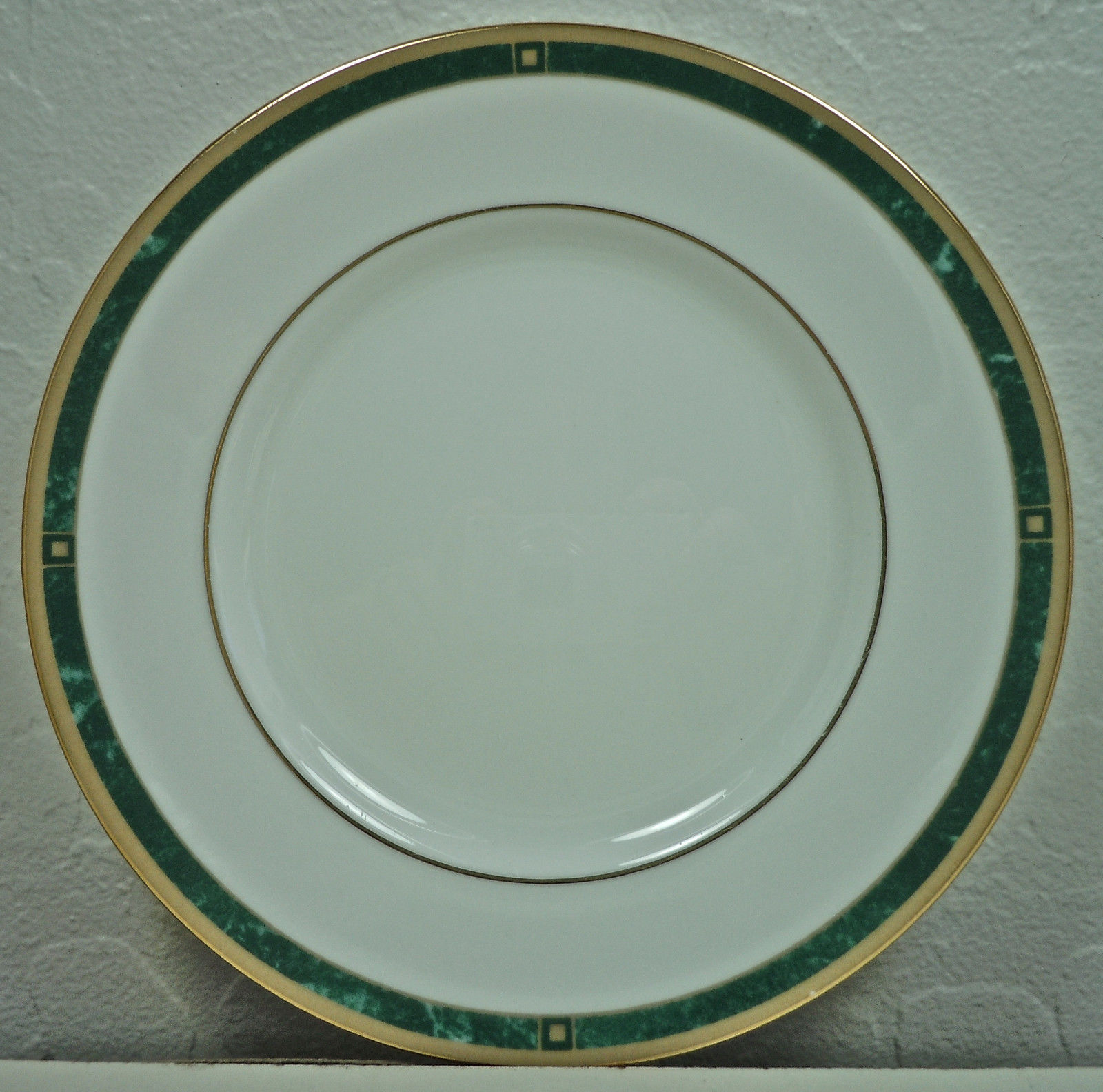Wedgwood Chorale Bread and Butter Plate
