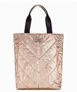 Victoria's Secret NEW Limited Edition 2017 Rose Gold Tote Bag VS NWT - $27.76