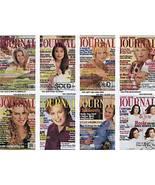 6 L.H.JOURNAL 1997-1999-ROSIE,GLENN,NICOLE,KIM,CHRISTIE - $29.99