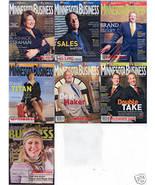 6)MINNESOTA BUSINESS&(1)WOMEN'S BUSINESS MINNESOTA-2007 - $24.99