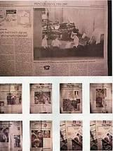 7)PRINCESS DIANA Death NewspaperArticles-8/31-9/7/1997 - $18.99
