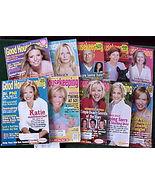 10 ISSUES-GOOD HOUSEKEEPING-JAN-NOV 2003-RENEE,BRUCE,M - $24.99